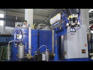 دستگاه ریختن الاستومر پلی اورتان با دمای متوسط و بالا