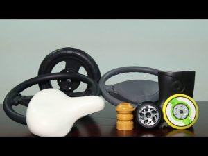 دستگاه فشار فوم دستگاه محصول